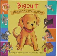 Biscuit storybook